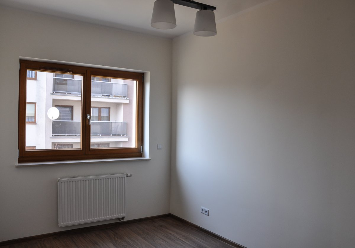 flat for rent 3 rooms Poznań Nowe Miasto Dymka